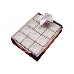 Craies Silver Cup grises - 12 pièces - 6,90 €  #Jeux
