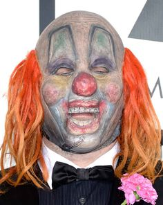 Coulrophobia | 40 Weird Phobias You May Not Even Know You Have