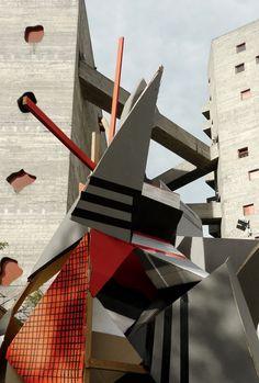 Nova Sao Paulo : Clemens Behr
