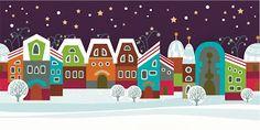 maka: Benvenuti nel villaggio di Babbo Natale