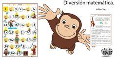 El objetivo del juego es que el alumno sea capaz de reconocer los números hasta el 38, identificar los números que faltan en la serie