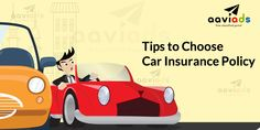 It is crucial for you to choose a good car insurance policy. When enrolling for car insurance, you usually are presented with the insurance policy of the firm providing you with the cover.