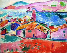 matisse is one of my favorite artists