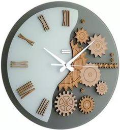 механические настенные часы из фанеры: 60 тис. зображень знайдено в Яндекс.Зображеннях