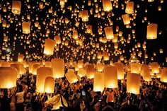 ランタン舞う祭り   ナショナルジオグラフィック日本版サイト