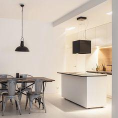 Modern kitchen Helsinki