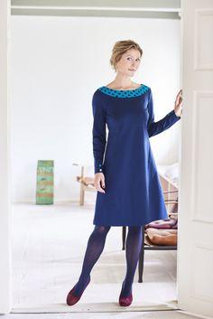 Jette Charles høst 16   Clothes i 2019   Kjoler, Kjole og
