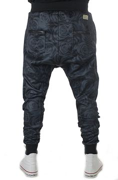 Entree LS ASH ROSE Drop Crotch Joggers