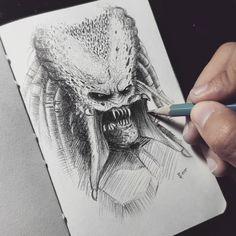 Quick Scar Predator unmaskedhttps://www.instagram.com/yapip07/