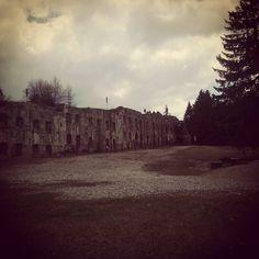 Oggi siamo a Forte Verle e #fortebelvedere #trentino con i ragazzi per parlare di #grandeguerra #ww1
