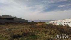 Terreno, zona industrial, Tlahuac DF  Terreno Zona Industrial Tláhuac México DF CDMX  UBICACION DEL PREDIO:  Terreno con superficie de ...  http://tlahuac.evisos.com.mx/terreno-zona-industrial-tlahuac-df-id-610871