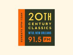 20th Century Classics logo