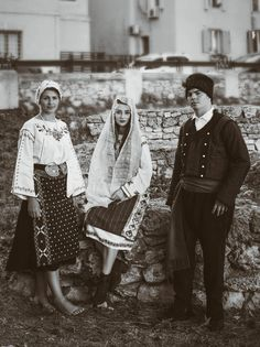 Port popular de sarbatoare din Constanța, Dobrogea Romania, Old Photos, Sequin Skirt, Photo And Video, Couple Photos, Beauty, Instagram, Blouse, Fashion