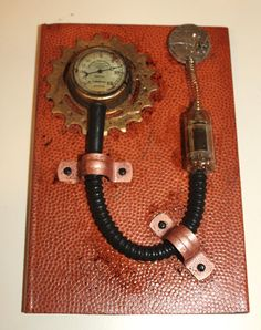 Paintings that Fly: DIY STEAMPUNK