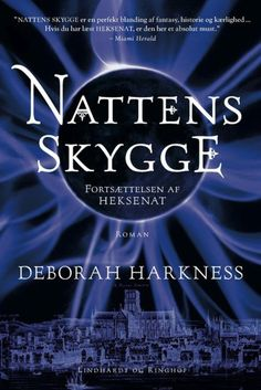 Nattens Skygge - Deborah Harkness