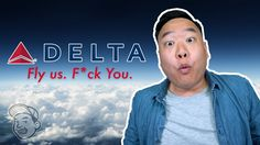 VLOG 34: DELTA CUSTOMER SERVICE SUCKS!. #Comedian, #Comedy, #ComedySketch, #DaveChappelle, #DavidSo, #Davidsocomedy, #Delta, #Funny, #Higatv, #KeyAndPeele, #Kingbach, #Opinions, #RyanHiga, #ShortFilm, #SketchComedy, #Skit, #Vira, #Vlogger, #Vlogging, #Vlogs #CustomerServiceVideos     Customer Service Skills for Success: Click here! LAST VIDEO: GOFORBROKE: CONTACTS SCHEDULING: Booking: davidsocomedybooking@gmail.com Facebook: Twitter: Songs page:    Share this:FacebookPocketT