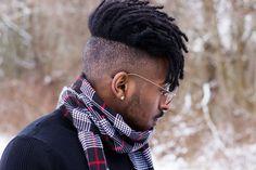 IG: ThisGuye // Model Name: Jamairo Guye // Black Men Hairstyles Black Haircut Styles black haircut style names Black Haircut Styles, Black Men Haircuts, Black Men Hairstyles, Hairstyles Haircuts, Cool Hairstyles, Dreadlock Hairstyles For Men, Dreadlock Styles, Dreads Styles, Natural Afro Hairstyles