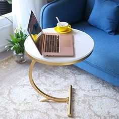 Narrow Side Table, Sofa Side Table, Black Side Table, Nordic Living Room, Living Room Sofa, Home Living Room, Marble End Tables, Metal End Tables, Iron Coffee Table