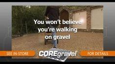 Coregravel