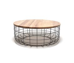 Side tables | Tables | Wire Group Coffetable | Dare Studio | Sean ... Check it on Architonic