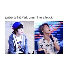 let me stand in the road to find this puberty truck