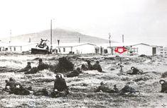 Posi, Falklands War, Military, Snow, World, Outdoor, Modern, War, Military Photos