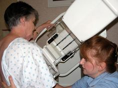 ☤ MD ☞ ☆☆☆ laboratoryequipment: Mammograms May Up Breast Cancer Risk.