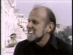 BOB FOSSE interviewed by David Sheehan, circa early 1980's