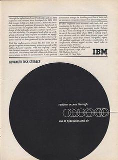 IBM Ad by bustbright, via Flickr