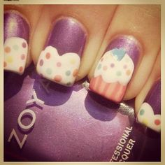 I want to get my nails done like this next!