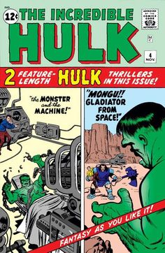 Browse the Marvel Comics issue Incredible Hulk Learn where to read it, and check out the comic's cover art, variants, writers, & more! Marvel Comics Superheroes, Hulk Marvel, Marvel Comic Books, Marvel Characters, Hulk 4, Comic Book Artists, Comic Artist, Giant Monster Movies, Hulk Comic