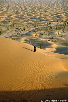 Oman | In the Desert...