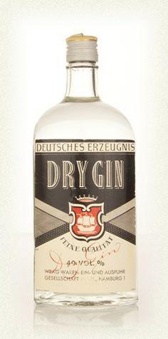 Detuches Erzgines Gin