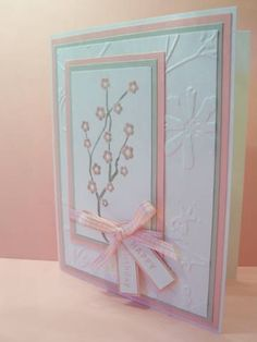 Birthday Flowers  (LSC186) by MrsBoz - Cards and Paper Crafts at Splitcoaststampers