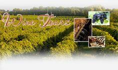 Wine Tours - Canandaigua, Fingerlakes, Niagara | Diamonds Limo