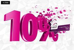 PROMOCJA NA MAJÓWKĘ! 10% rabatu + karta Home Profit o wartości 219 zł gratis!
