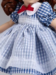 Little Country Girl Patsy® - #pinned #details #dollchat ^kv - Patsy Collection - 2013 #FallRelease