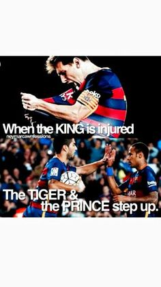 """And man did they deliver   Fifa Word Cup 2014 ; Soccer """"The King Sports""""   Pinterest   Fc Barcelona, Barcelona and Love"""