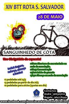 XIV BTT Rota S. Salvador - Eventsmtb http://eventsmtb.com/es/event/xiv-btt-rota-s-salvador-2