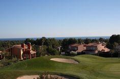 Villa Marigolf - Golf de Bonmont Golf Courses, Villa, Spain, Earth, Fork, Villas