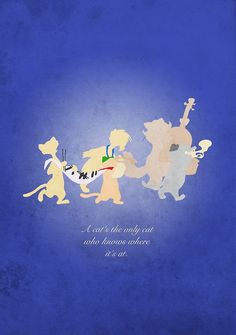 Aristocats - The Alley Cats