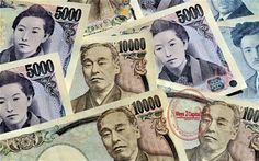 The Japanese Yen appreciated by 1.4 percent in the last week after the robust release of GDP data from the nation