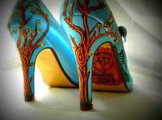 43 Best Blue Wedding Shoes Images Blue Wedding Shoes Wedding