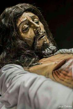 Señor sepultado de san Felipe antigua Guatemala