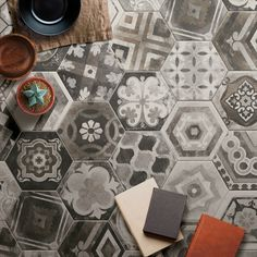 The Miami series is part of the Trends in Ceramic product line. For more information or to view these floors in your home, visit www.trendsinceramic.com!  #tile #tiles #tilefloors #miami #flooring #homedesign #designinspiration #interiors #interiordesign #trendsinceramic