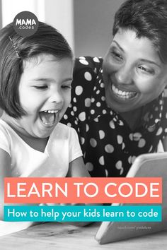 So you've heard kids need to code but how do they learn? Well computer code is just a language and kids are hard wired to learn languages lightning fast ...