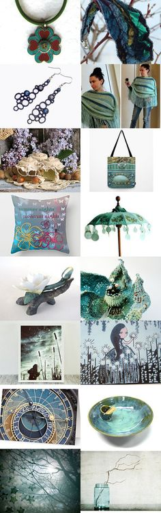 Travelling through ETSY by Anna Margaritou on Etsy--Pinned+with+TreasuryPin.com