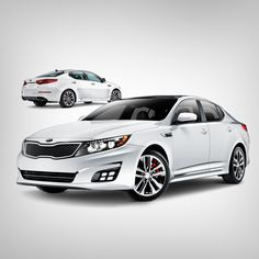 More than one good side. The 2015 Kia Optima. http://spr.ly/2015KiaOptima