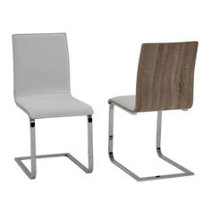 Solimar Two Tone Side Chair