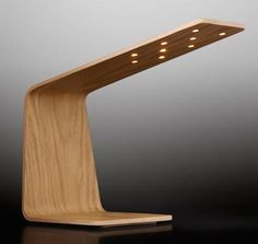 Beautiful Wooden Lamp Good Ideas